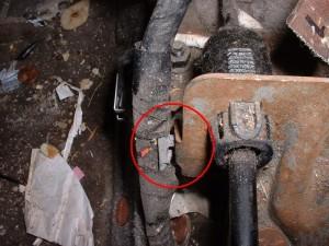 wiring clip