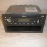 Saturn 2000-2002 Radio CD