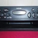 Saturn 2000-2002 Radio Only