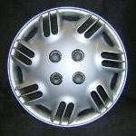 S-Series Wheel Cover