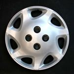 S-Series Wheel Cover