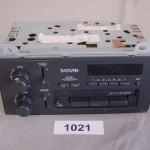 Saturn 1st gen cassette player